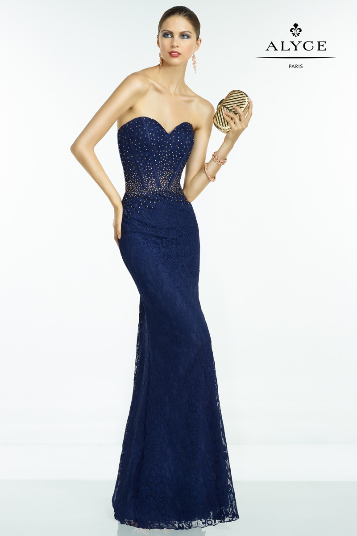 B'Dazzle Prom Dresses