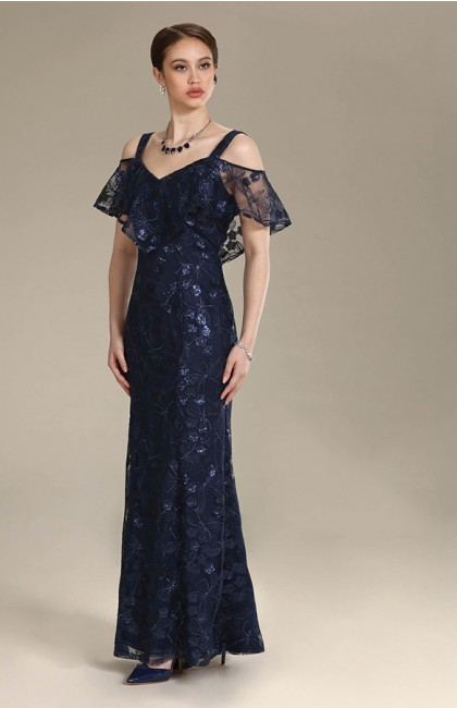 40156bf11d6 Ursula of Switzerland 31563 Dress - MadameBridal.com