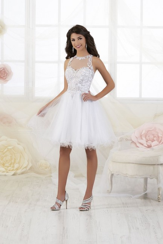 b7bbd1eec9 House of Wu Damas 52428 Dress - MadameBridal.com