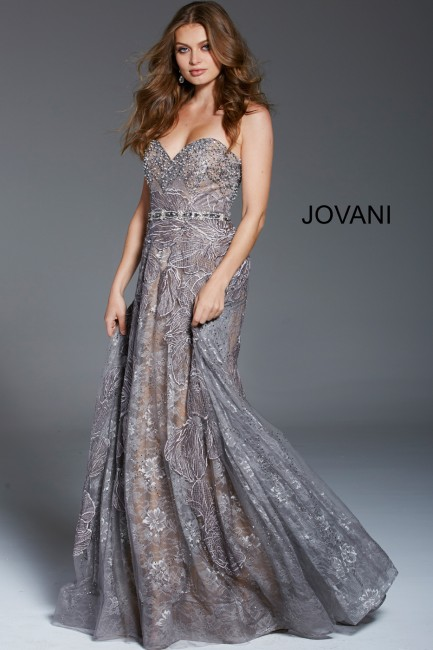 1fa3d89e31 Jovani 57790 Dress - MadameBridal.com