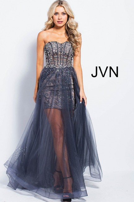 f1cf352619 Jovani JVN55886 Dress - MadameBridal.com