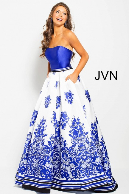 8ad05167c7 Jovani JVN58592 Dress - MadameBridal.com