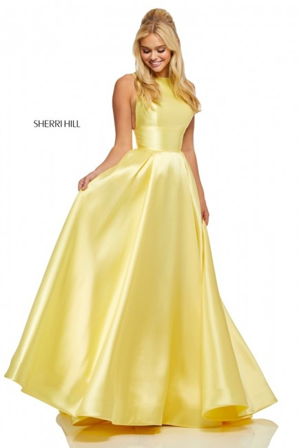 99a61b3d5e Sherri Hill 52572 Dress - MadameBridal.com