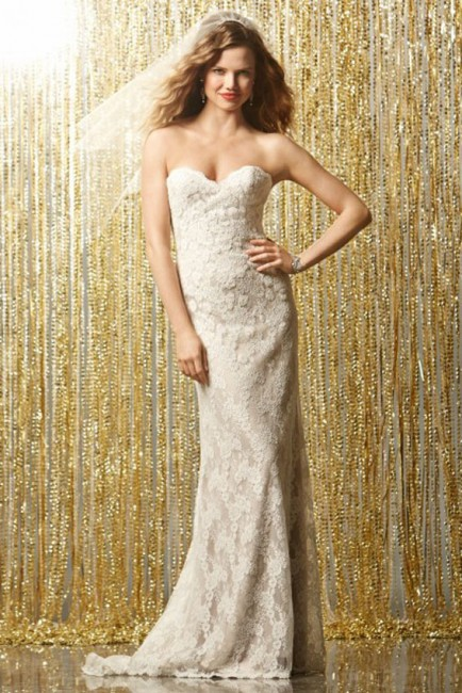 WTOO 11525 Isis Wedding Dress