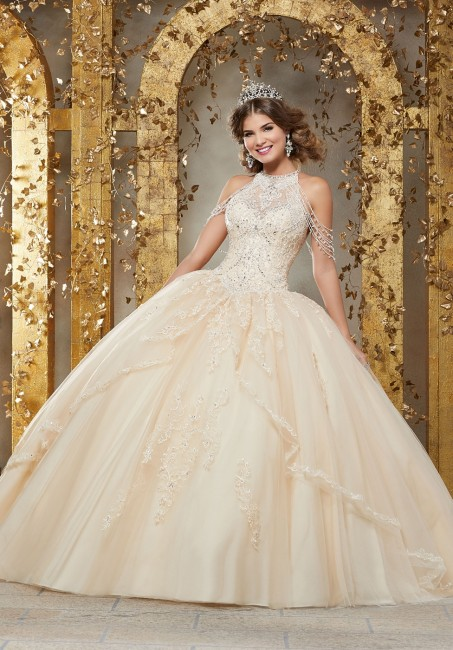 Mori Lee - Dress Style 89227