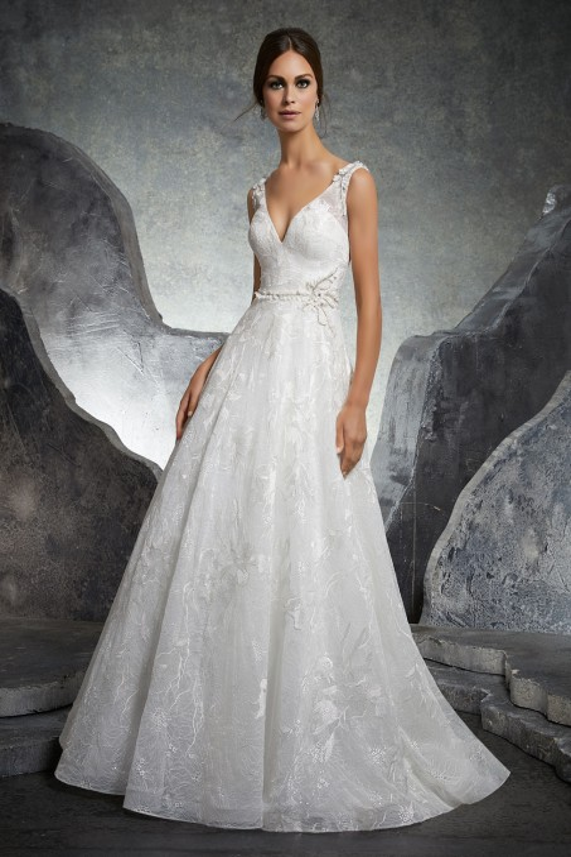 Mori Lee - Dress Style 5614 Kalista