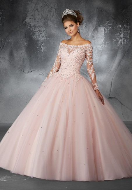 8fcd83e85ab Mori Lee 60052 Dress - MadameBridal.com