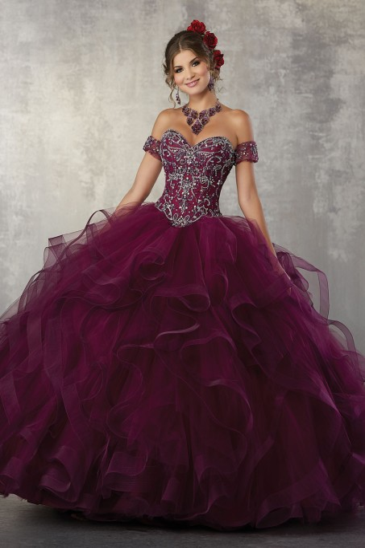 6efa8b63065 Mori Lee 89176 Dress - MadameBridal.com