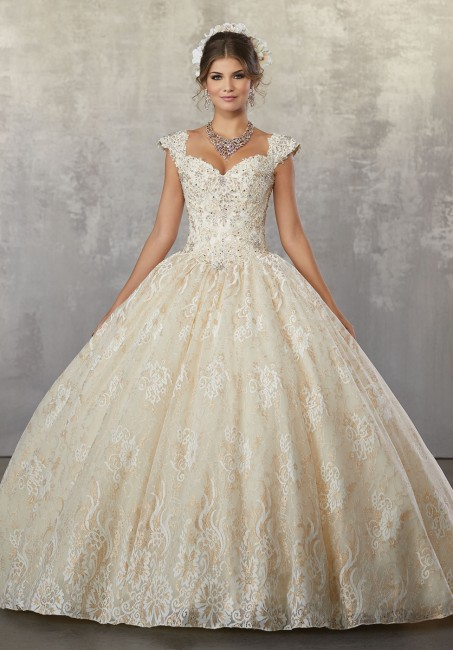 69f544361a5 Mori Lee 89179 Dress - MadameBridal.com