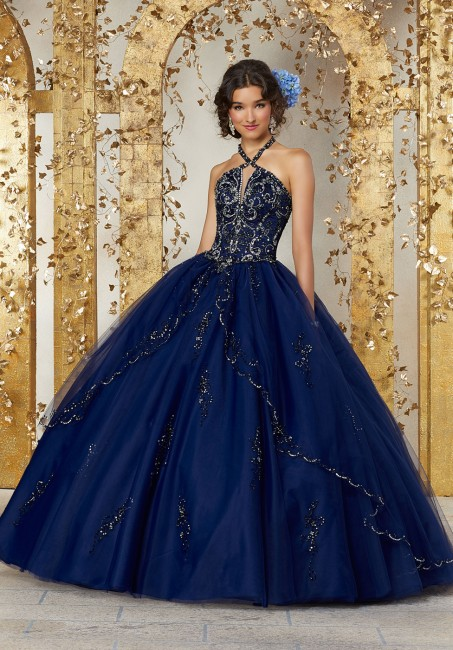 Mori Lee - Dress Style 89224