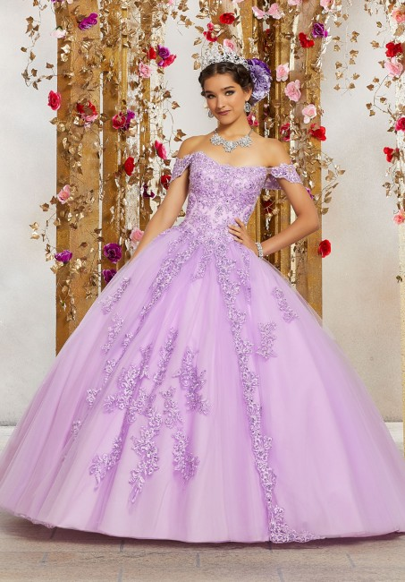 Mori Lee - Dress Style 89231
