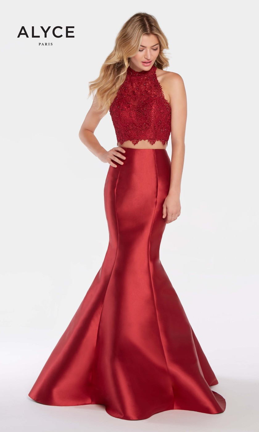 c305f65fd327 Crop Tops With Long Skirts Party Wear