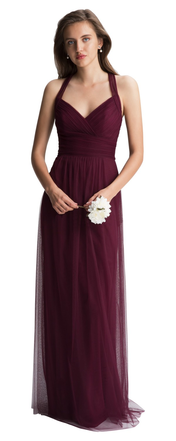 febe4988f7 Bill Levkoff 7012 Bridesmaid Dress