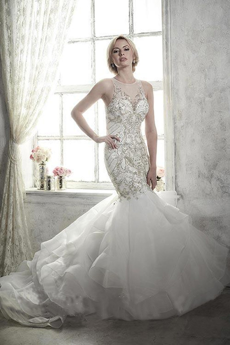 b5e4f876ef Christina Wu 15606 Wedding Dress
