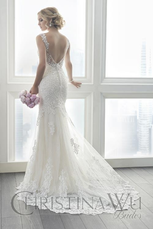 eaf877a89c Christina Wu 15625 Wedding Dress Christina Wu 15625 Wedding Dress ...