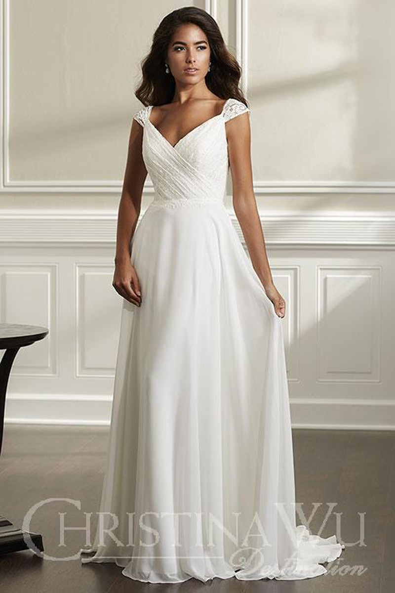 Christina Wu 22898 Dress Madamebridal Com