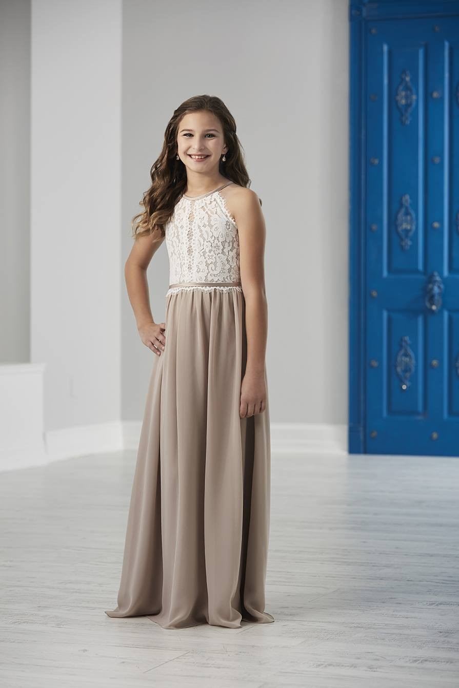 d0c402d0797 Ivory Lace Jr Bridesmaid Dresses - Gomes Weine AG