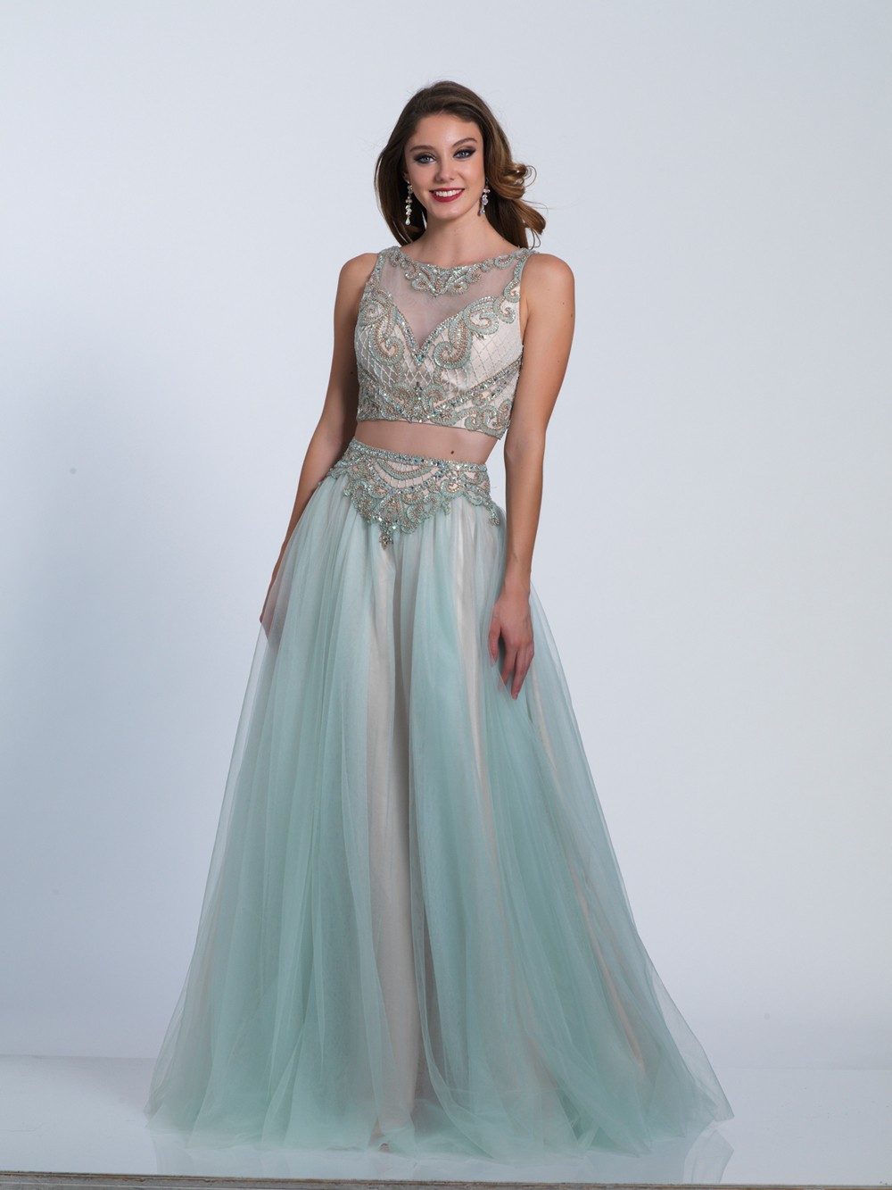 62c043013dbbb Tap to expand · Dave and Johnny - Dress Style 4165 ...
