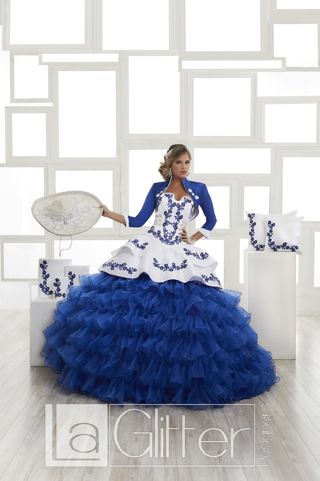 426e29b338e Royal Blue Quinceanera Dresses Near Me - Data Dynamic AG
