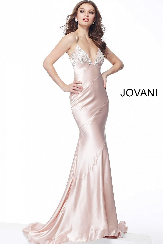 bd2be7c78e Tap to expand · Jovani - Dress Style 50859 ...