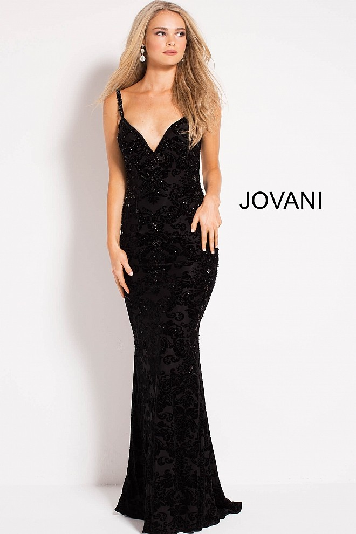 1a133e9c5b2 Jovani 50937 Dress - MadameBridal.com