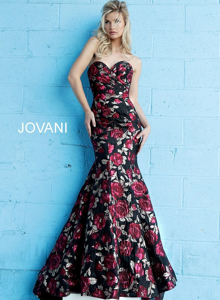 0e74cf68ab Jovani 58580 Dress - MadameBridal.com