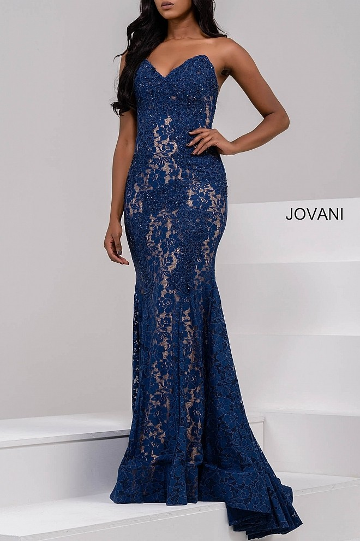 0197fdb1614 Jovani 37334 Prom Dress. Tap to expand