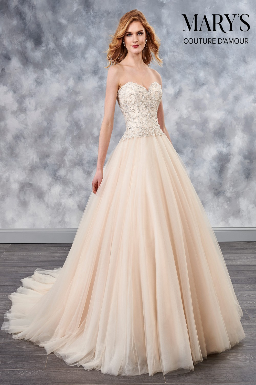 Marys Bridal Mb4038 Dress Madamebridalcom