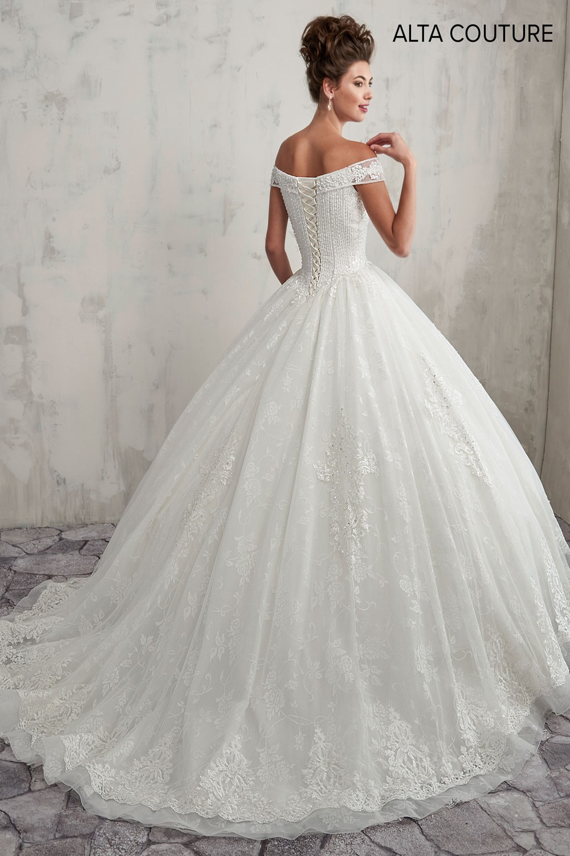 61125ec0926 Marys Bridal MQ3001 Dress - MadameBridal.com