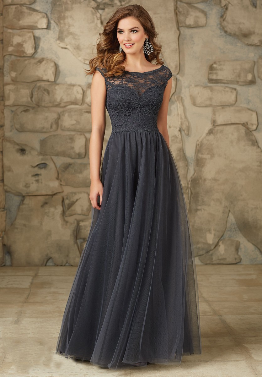5a94f008738 Bridesmaid Dresses With Lace Bodice
