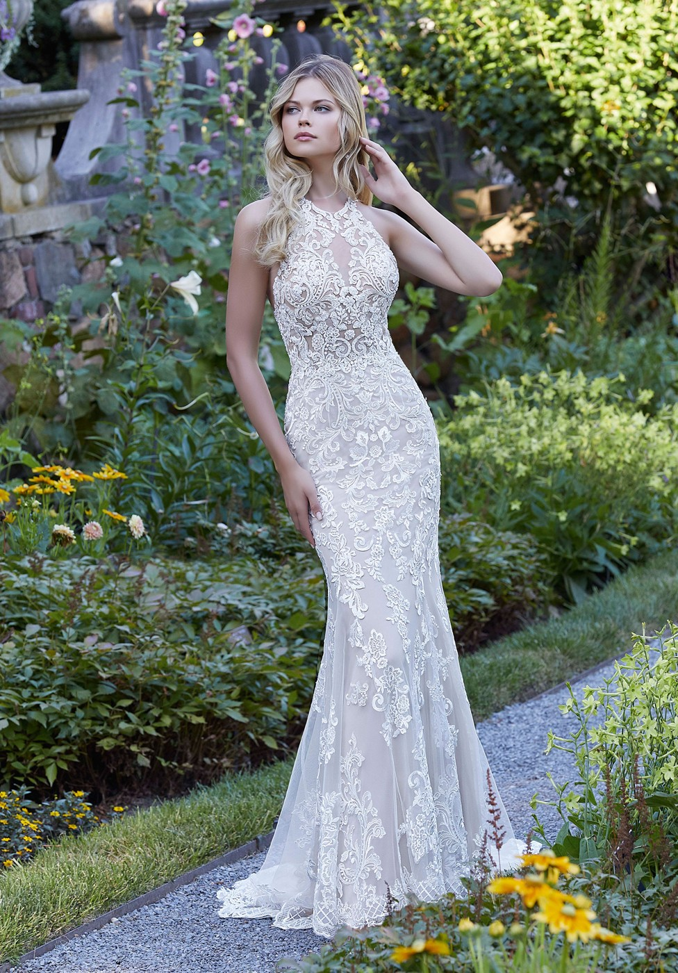 8deebbd328f Mori Lee 2030 Pia Dress - MadameBridal.com