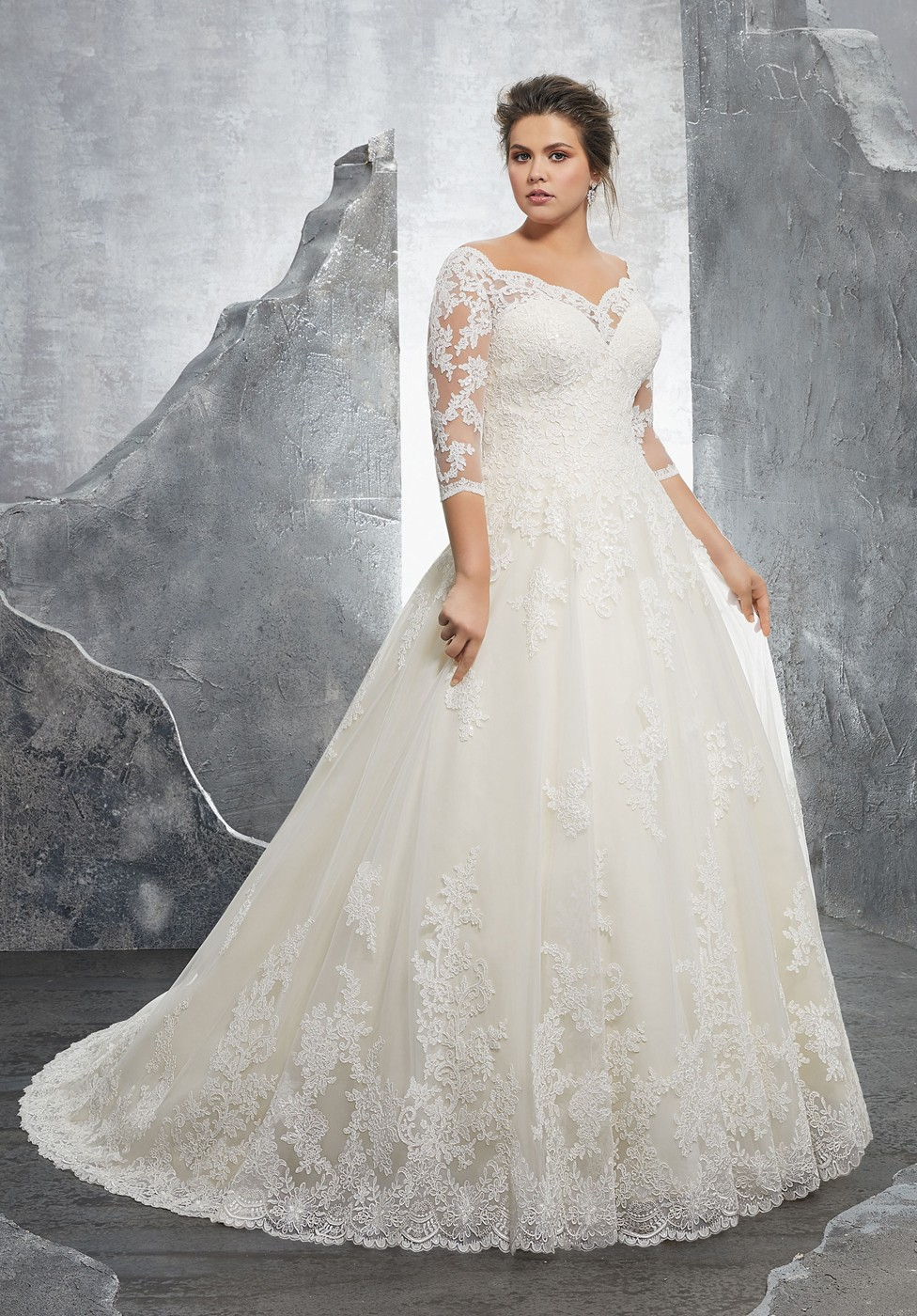 Mori Lee Kosette Style 3235 Dress Madamebridal Com