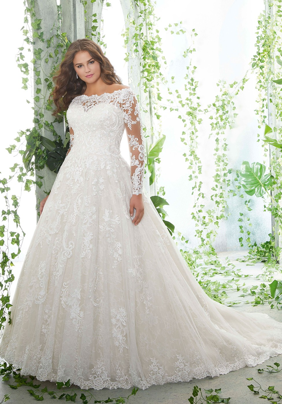 9cfdcff1bfc Tap to expand · Mori Lee - Dress Style 3258 Patience ...