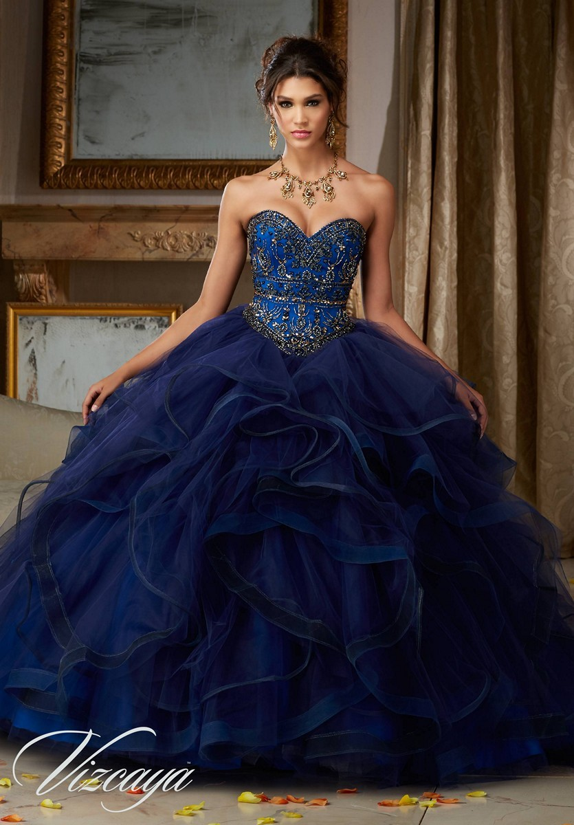 02bc73d66b2 Mori Lee 89118 Quinceanera Dress