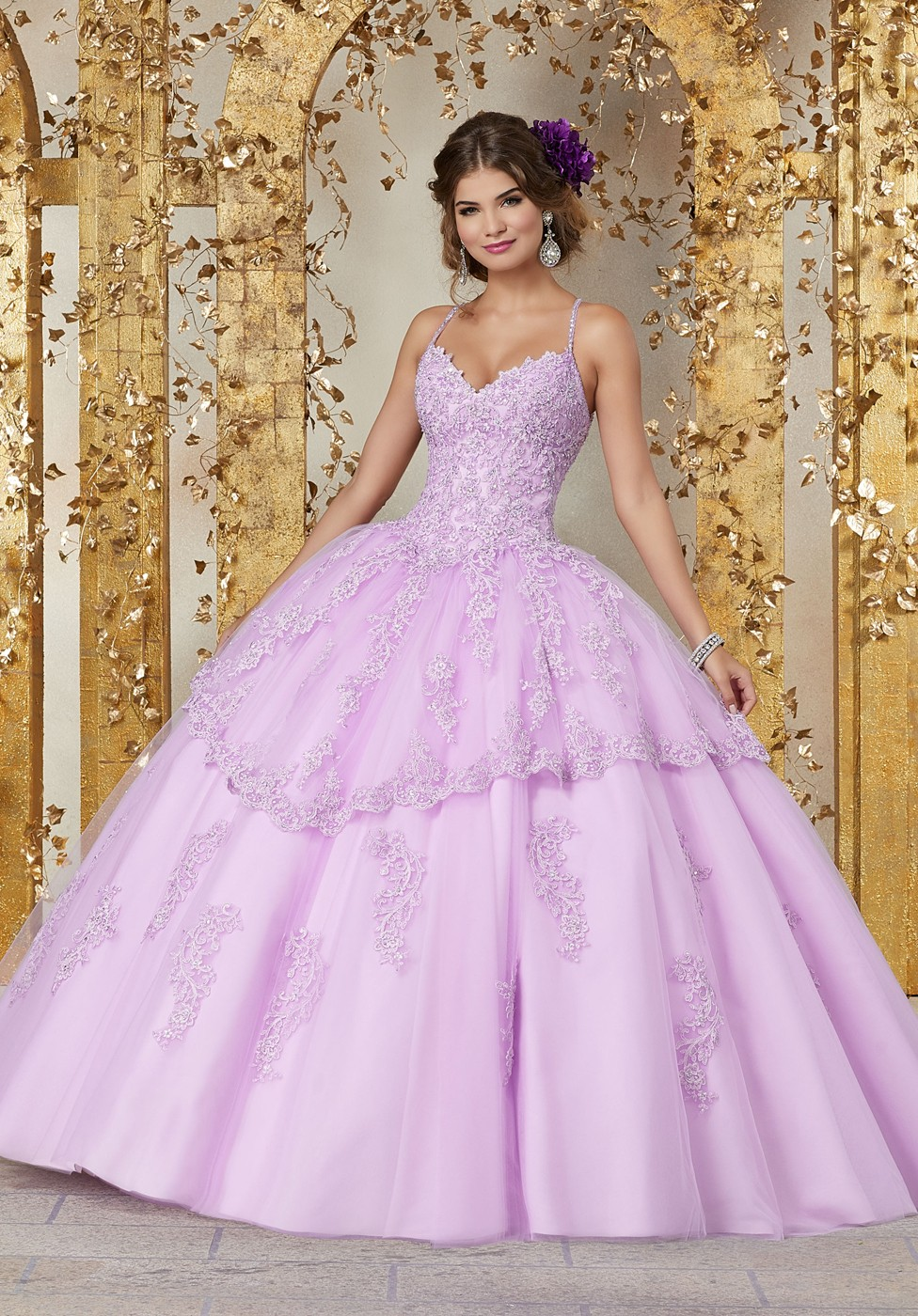 c03cff99d10 Mori Lee 89233 Dress - MadameBridal.com