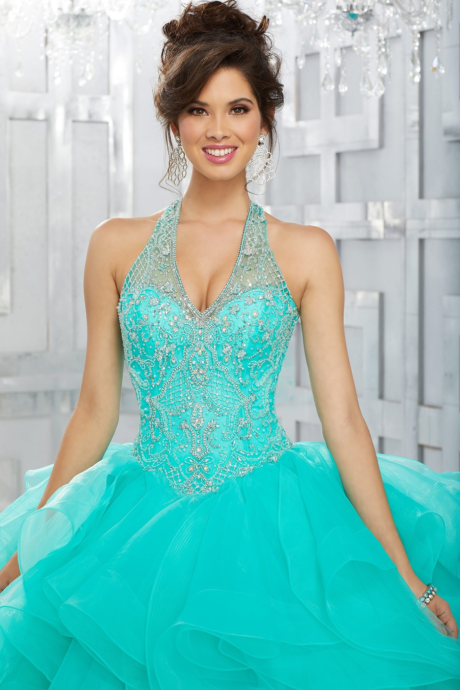 2c093d7b173 Mori Lee Vizcaya 89144 Quinceanera Gown