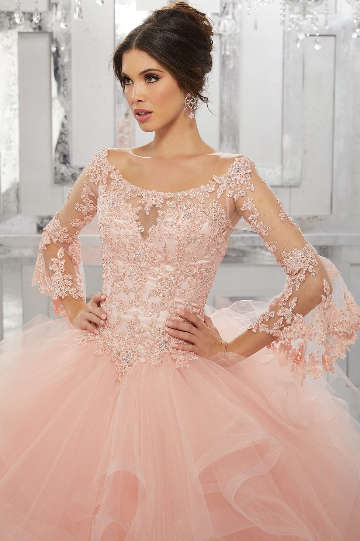 1a61c2244c Mori Lee Vizcaya 89153 Quinceanera Dress