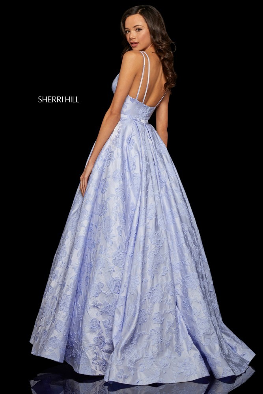 081e997cf8f Sherri Hill 52953 Dress - MadameBridal.com
