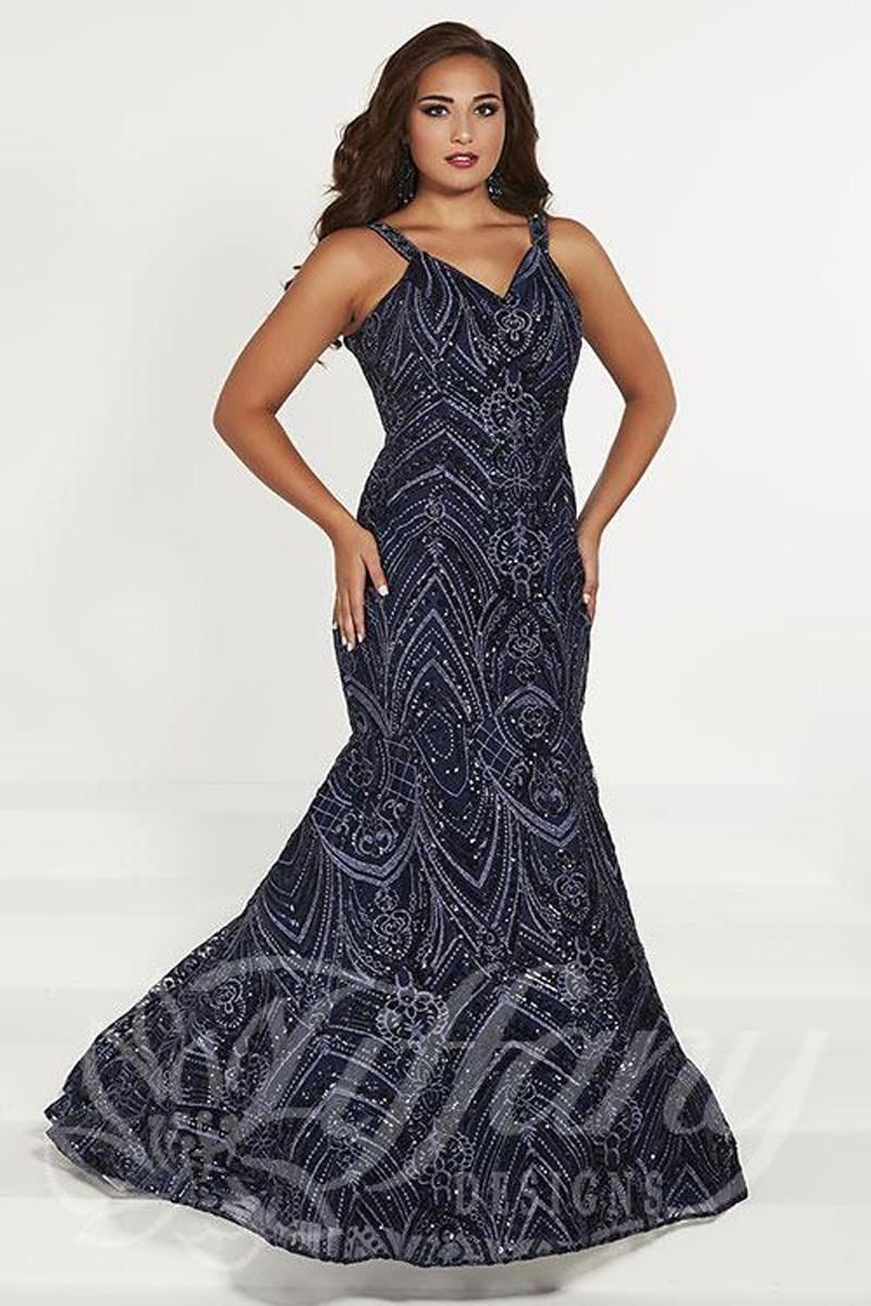 26114967a0 Tap to expand · Tiffany Designs - Dress Style 16376 ...