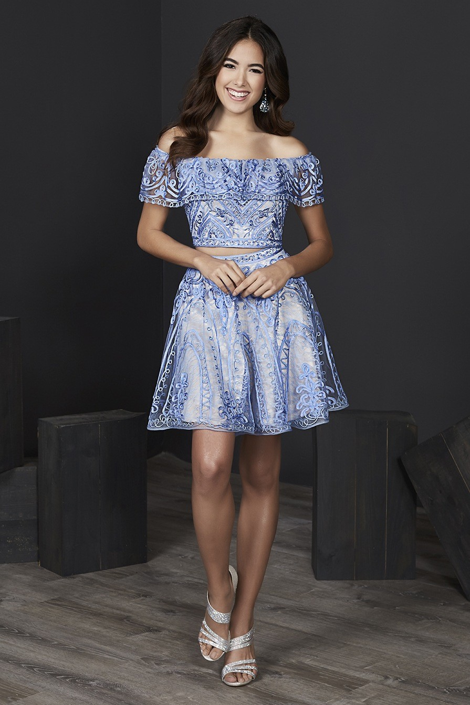 96ba65ea3f79 Tiffany Homecoming 27200 Dress - MadameBridal.com
