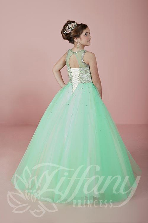 3845b5b2e5a Tiffany Princess Pageant Dress Size Chart - Data Dynamic AG