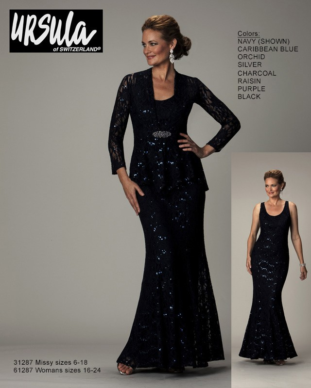 98e8cc06cb5 Ursula of Switzerland 61287 Dress