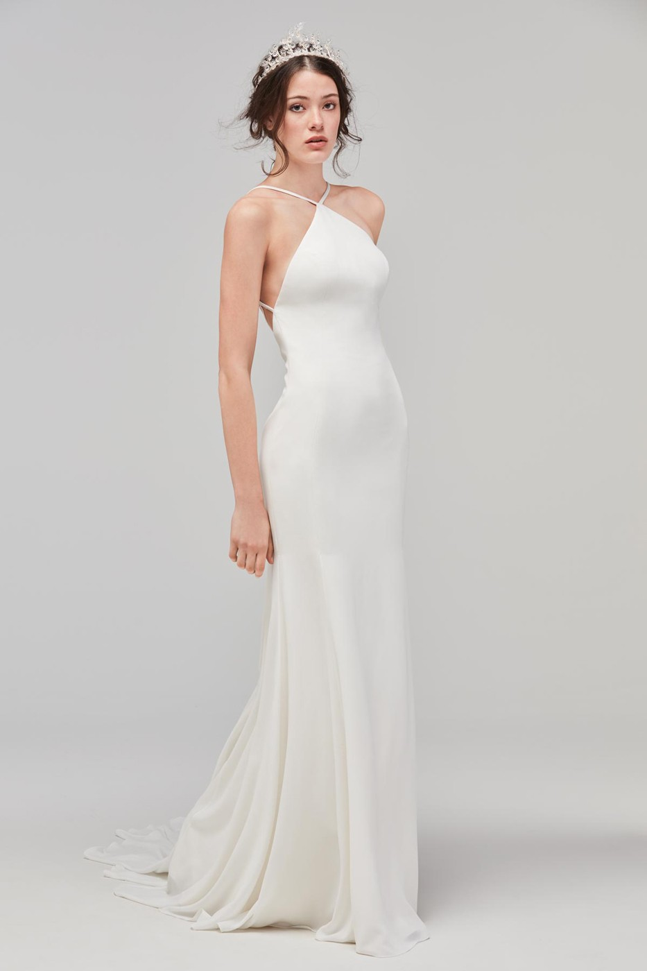 Willowby 59310 Knox High Neck Wedding Dress Tap To Expand: High Neck Wedding Dress At Websimilar.org