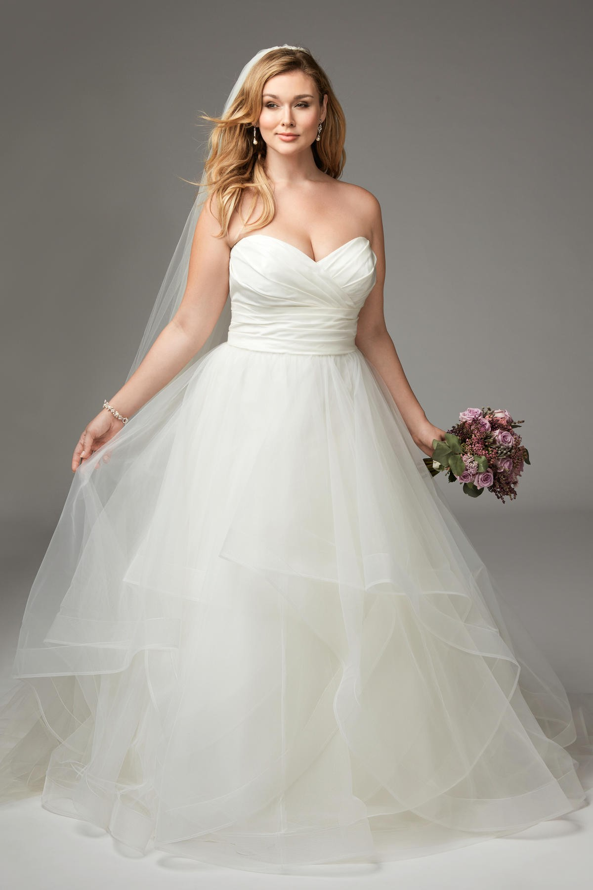 Wtoo 14430 Wedding Dress
