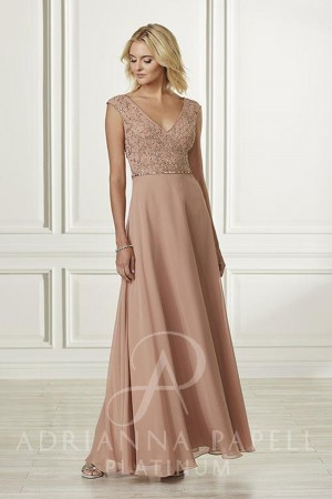 91f3d726e77 Mother of The Bride Gowns and Elegant Evening Dresses for 2019