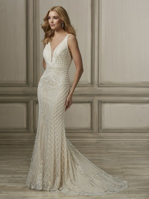 Sexy Wedding Dresses And Backless Bridal Gowns