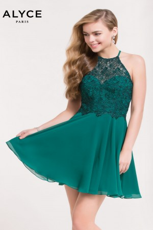 Appropriate Prom Dresses Short