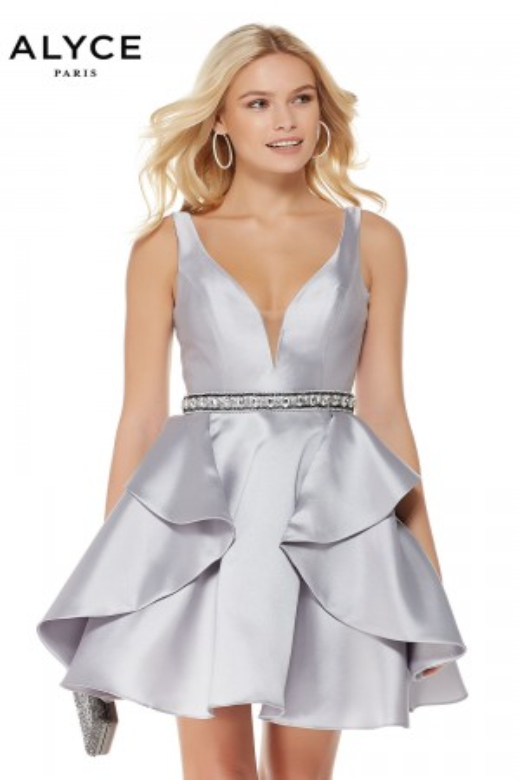 475b8404018 Alyce Paris - Dress Style 3765