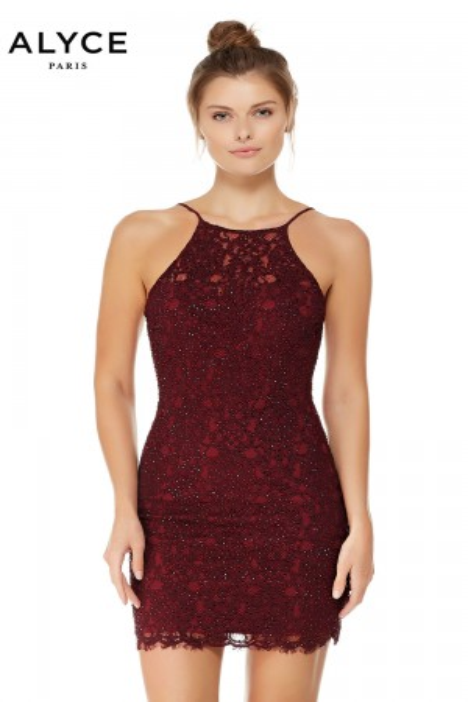 39c8b4017c Alyce Homecoming Dresses at Madame Bridal