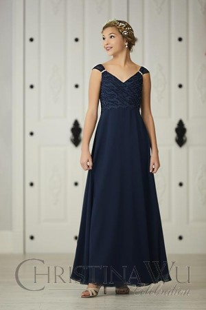 e0af6e05e14 Junior Bridesmaid Dresses in Youthful Styles and Charming Colors